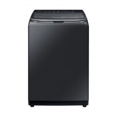 Samsung 22 kg Top Load Washing Machine (WA22M8700GV) - Front View