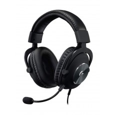 Logitech G Pro X Gaming Wired Headset - Black