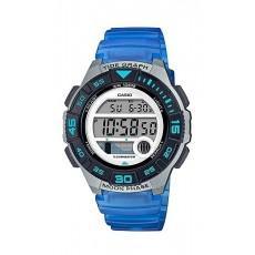 Casio 43mm Gent's Resin Digital Sports Watch - (LWS-1100H-2AVDF)