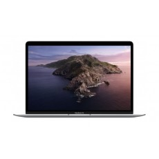 "Apple MacBook Air Core i3 8GB RAM 256GB SSD 13.3"" 10th Generation Laptop (2020) – Silver"