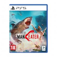 Buy Man Eater Day One Edition PS5 Game in Kuwait | Buy Online – Xcite