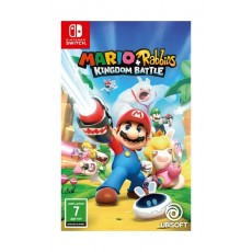 Nintendo Mario + Rabbids Kingdom Battle (UBNS0006)