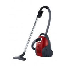 Panasonic Vacuum Cleaner 1400 Watts (MC-CG520) - Red