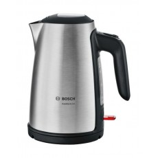 Bosch 1.7L Stainless Steel Body Kettle (TWK6A833GB) - 1