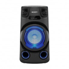 Sony Bluetooth & USB Portable Party Speaker With Lights – (MHC-V13)