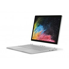 Microsoft Surface Book 2 Core i5 8GB RAM 256Gb SSD 13.5-inch Touchscreen Laptop - Silver