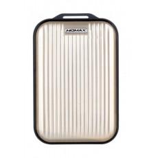 Momax Mini3 10000mAh Quick Charge Power Bank - Gold
