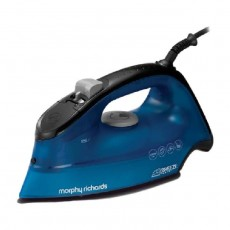 Morphy Richards 2600W Steam Iron – Blue (300271)