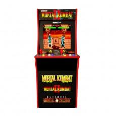 Mortal Combat Arcade Cabinet