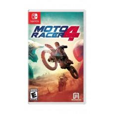 Moto Racer 4 - Nintendo Switch Game