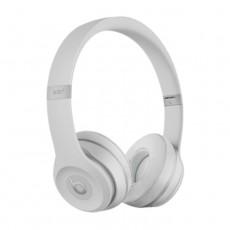 Beats Solo 3 Silver Wireless Headphones in Kuwait | Buy Online – Xcite