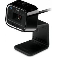 MICROSOFT LifeCam HD-5000 - Black