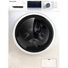 Panasonic 8/4 Kg 1400RPM Washer Dryer (NA-S085M1WAS) - White