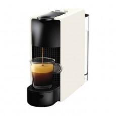 Nespresso Essenza Mini Coffee Machine (C30-ME-WH-NE) - White