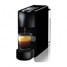 Nespresso Essenza Mini Coffee Machine - Black (C30-ME-BK-NE)