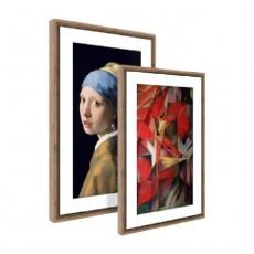 "Netgear Meural Canvas Wi-Fi Photo Frame 27"""