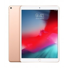 Apple iPad Air 2019 10.5-inch 64GB Wi-Fi Only Tablet - Gold 1
