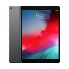 Apple iPad Air 2019 10.5-inch 64GB Wi-Fi Only Tablet - Space Grey 1