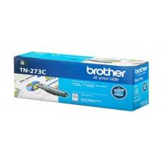 Brother TN-273 High Yield Toner Cartridge - Cyan 2