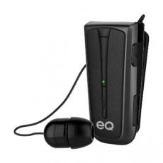 EQ H109 Clip Wireless Eaphones - Black 1