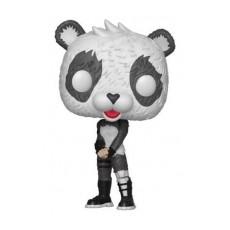 Funko Pop Games: Fortnite 3 Panda Team Leader