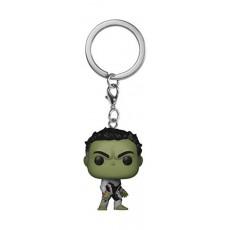 Funko Pop Keychain: Avengers Eng Game Hulk