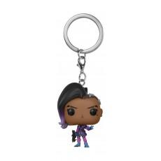 Funko Pop Keychain: Overwatch Pharah 2