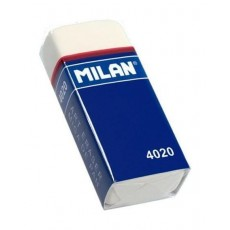 Milan Art Erasers 20pcs/Box 2