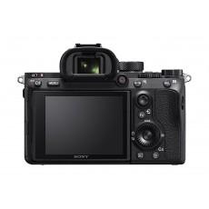 Sony Alpha a7R III 42MP Mirrorless Digital Camera (Body Only) - Black