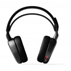 SteelSeries Arctis 7 2019 Edition Wireless Gaming Headset - Black 1