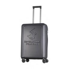US POLO Paco Hard Trolley Luggage - Large/Grey