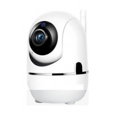 NHE Q7S 2MP Intelligent Tracking Camera - White