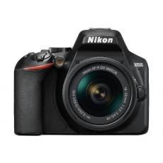 Nikon D3500 DSLR Camera With 18-55mm Lens - Black