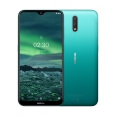 Nokia 2.3 32GB Phone - Green