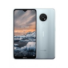 Nokia 6.2 128GB Phone - Ice