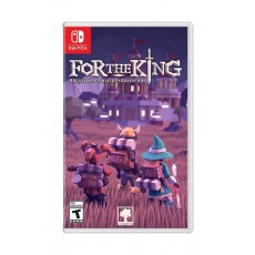 For The King - Nintendo Switch Game
