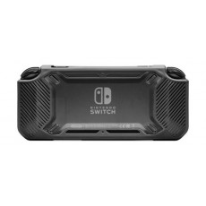 Snake Byte Tough Case For Nintendo Switch - Black