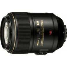 Nikon AF-S Micro-Nikkor 105mm F/2.8 IF-ED VR