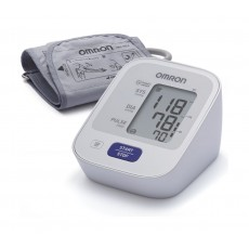 Omron M2 Digital Blood Pressure Monitor (HEM-7121-E)