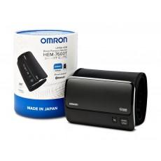 Omron Smart Elite+ HEM 7600T Tubeless Accurate Digital Blood Pressure Monitor