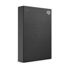 Seagate One Touch 1TB USB 3.2 Gen 1 External Hard Drive - Black