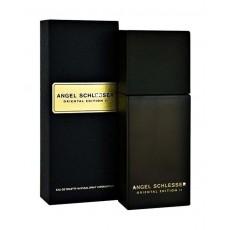 Angel Schlesser Oriental Edition II EDT For Women 50 ml