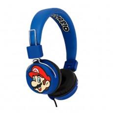 OTL Super Mario and Luigi Wired Kids Headphones in Kuwait   Buy Online – Xcite