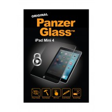 Panzer Glass Original Screen Protector for iPad Mini 4 (1051) - Clear