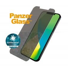 PanzerGlass iPhone 12 Mini Standard Glass Screen Protector (P2707) - Private