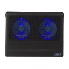 "Rivacase 17.3"" Laptop Cooling Pad Price in Kuwait 
