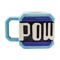 Paladone Pow Block Mug