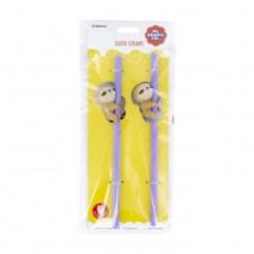 Paladone Sloth Straws in Kuwait | Buy Online – Xcite