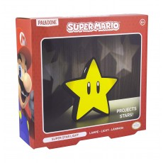 Paladone Super Star Light with Projection BDP
