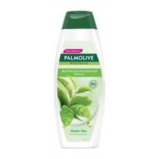 Palmolive Shampoo Anti Fall Anti Dandruff Green Tea 380ml